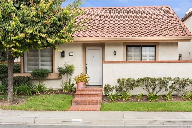 1 Alassio, Irvine, CA - USA (photo 2)