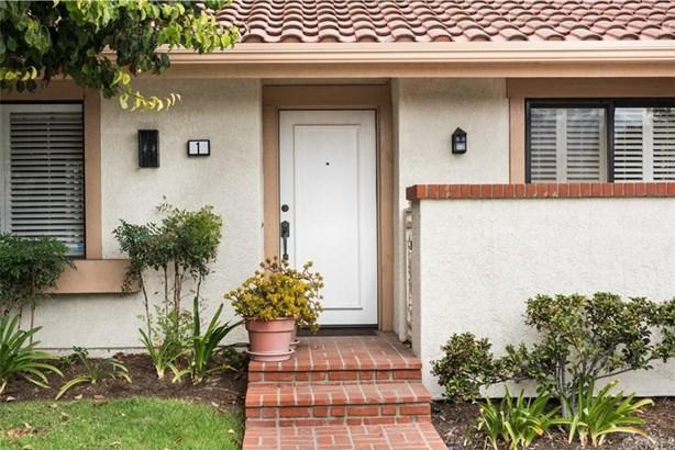 1 Alassio, Irvine, CA - USA (photo 3)