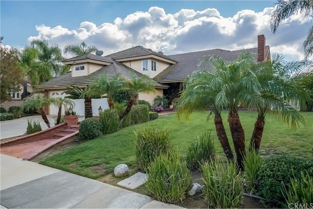 20438 E Crestline Drive, Walnut, CA - USA (photo 3)