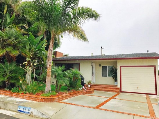 110 Avenida Santa Inez, San Clemente, CA - USA (photo 1)