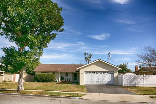 18660 Evergreen Circle, Fountain Valley, CA - USA (photo 1)