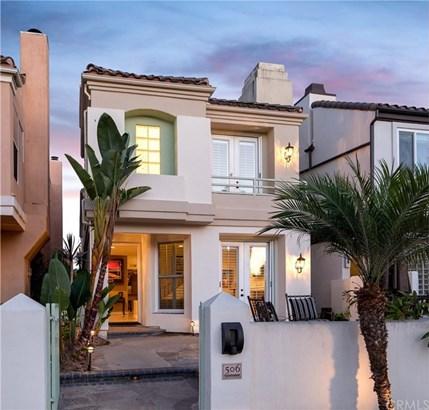 506 21st Street, Huntington Beach, CA - USA (photo 1)