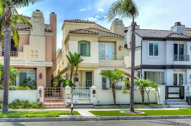 506 21st Street, Huntington Beach, CA - USA (photo 3)