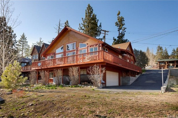 39421 N Shore Drive, Big Bear, CA - USA (photo 1)