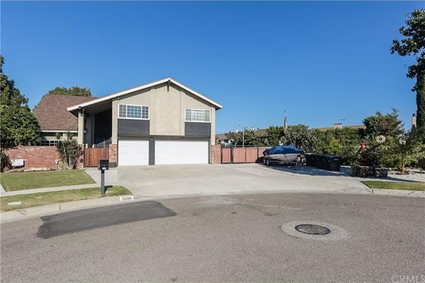 2033 W Beverly Drive, Orange, CA - USA (photo 1)