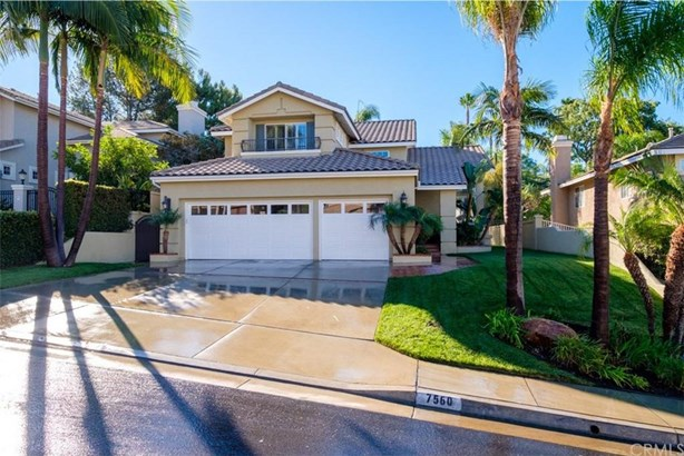 7560 E Toyon Lane, Anaheim Hills, CA - USA (photo 1)