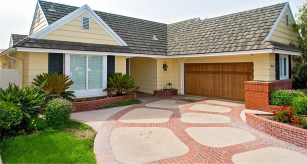 17041 Marinabay Drive, Huntington Beach, CA - USA (photo 1)