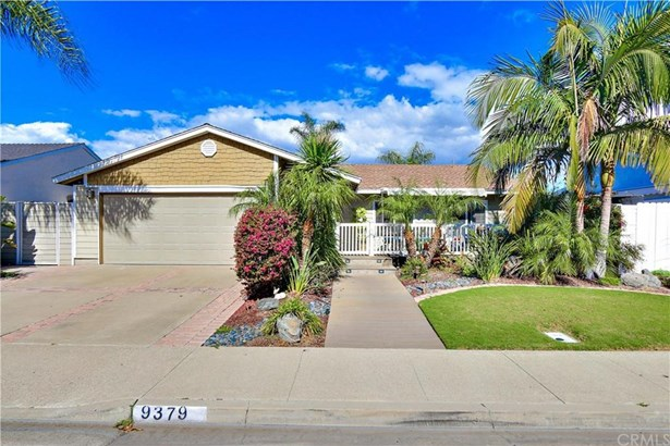 9379 Warbler Avenue, Fountain Valley, CA - USA (photo 1)