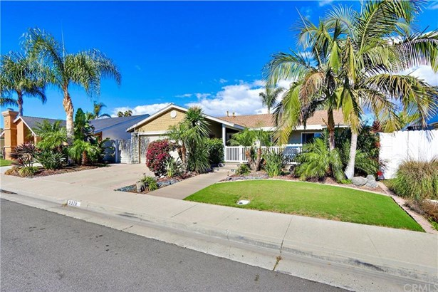 9379 Warbler Avenue, Fountain Valley, CA - USA (photo 3)