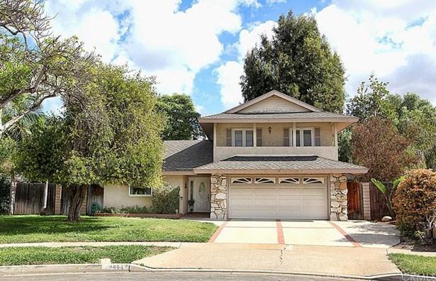 4864 E Mckinnon Drive, Anaheim Hills, CA - USA (photo 1)