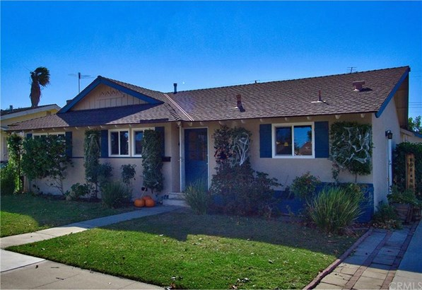 1334 E Orange Grove Avenue, Orange, CA - USA (photo 1)