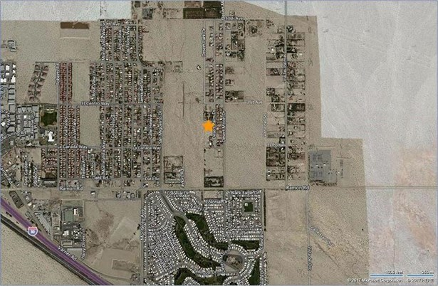 Desert Palm Dr., Thousand Palms, CA - USA (photo 2)