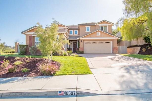 40597 Wgasa Place, Temecula, CA - USA (photo 1)
