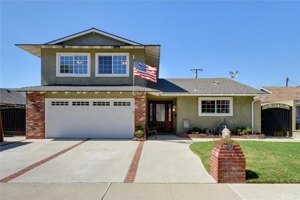 4351 Fontainbleau Avenue, Cypress, CA - USA (photo 1)