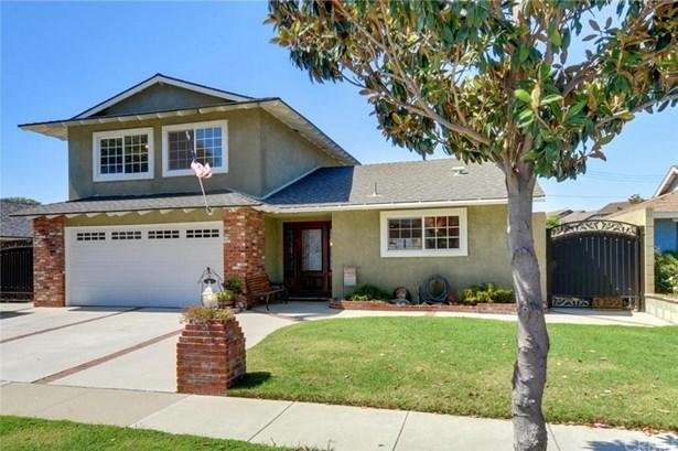 4351 Fontainbleau Avenue, Cypress, CA - USA (photo 2)