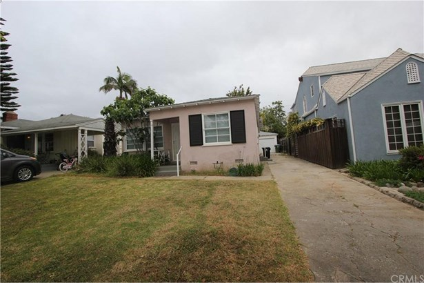 822 Galloway Street, Pacific Palisades, CA - USA (photo 2)