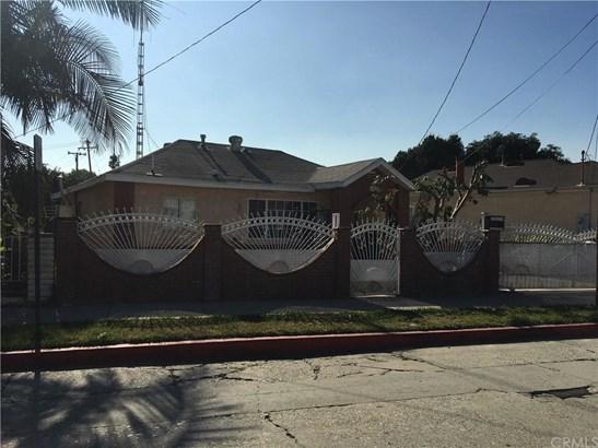 11054 Kauffman Street, El Monte, CA - USA (photo 1)