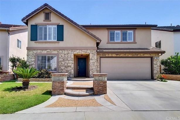 4695 Tuscani Drive, Cypress, CA - USA (photo 1)