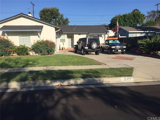 541 Kern Street, La Habra, CA - USA (photo 3)