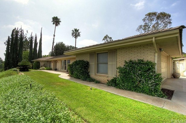 1569 Smiley Heights Drive, Redlands, CA - USA (photo 1)