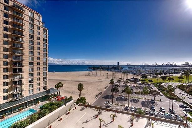 800 E Ocean Boulevard 603, Long Beach, CA - USA (photo 1)