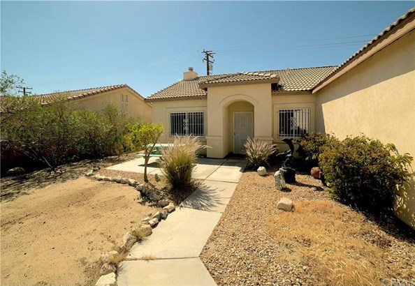 13085 Julian Drive, Desert Hot Springs, CA - USA (photo 4)