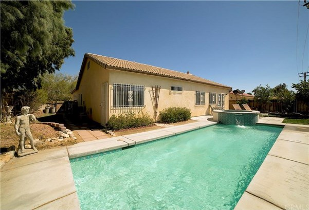 13085 Julian Drive, Desert Hot Springs, CA - USA (photo 5)