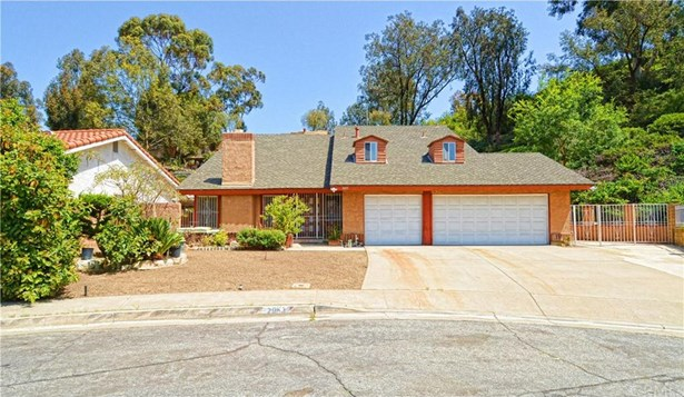 2053 Thomas Place, West Covina, CA - USA (photo 1)
