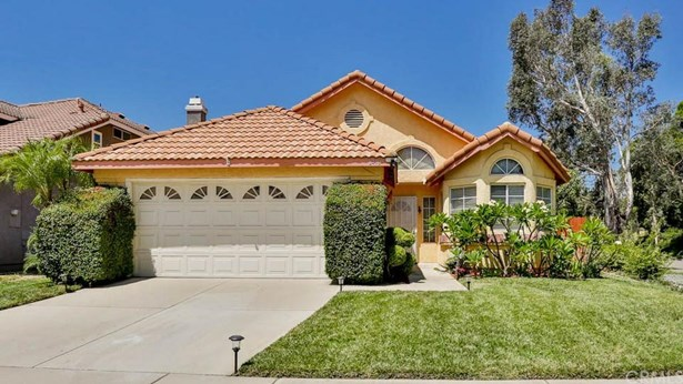 6410 Panorama Court, Rancho Cucamonga, CA - USA (photo 1)