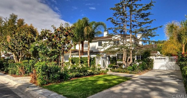 501 Kings Place, Newport Beach, CA - USA (photo 3)