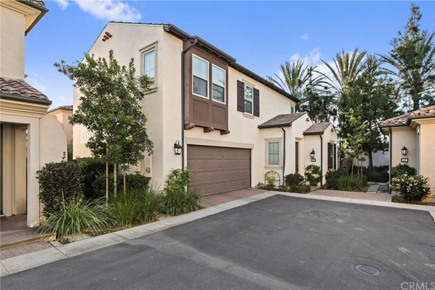 47 Sable, Irvine, CA - USA (photo 1)