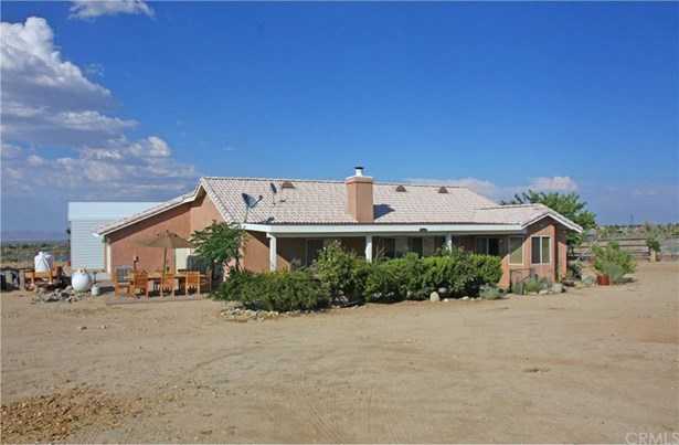 772 Calaveras Road, Pinon Hills, CA - USA (photo 3)