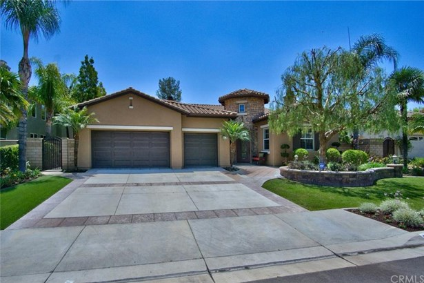 18022 Bryan Court, Yorba Linda, CA - USA (photo 1)