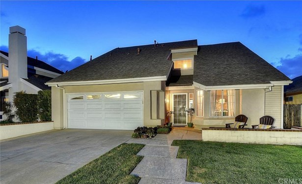 21301 Bristlecone, Mission Viejo, CA - USA (photo 1)