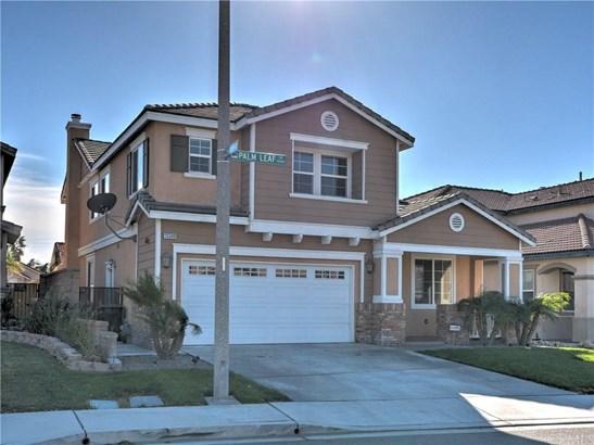 15349 Palm Leaf Lane, Fontana, CA - USA (photo 3)