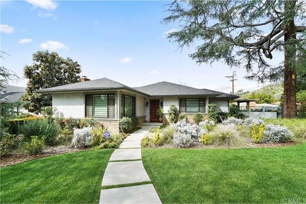 243 Highland Place, Monrovia, CA - USA (photo 1)