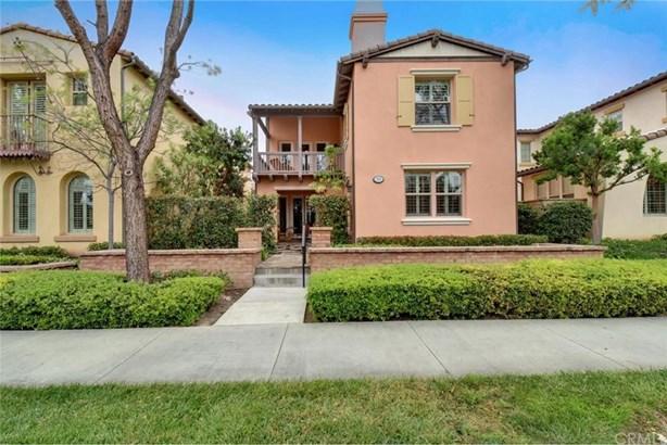 113 Sanctuary, Irvine, CA - USA (photo 1)