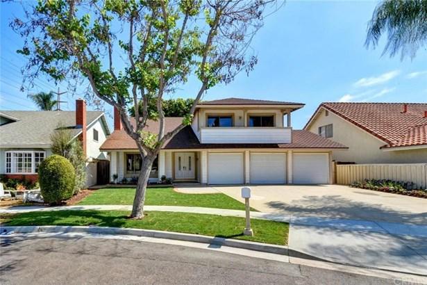 8 Eccelstone Circle, Irvine, CA - USA (photo 1)
