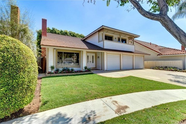 8 Eccelstone Circle, Irvine, CA - USA (photo 2)