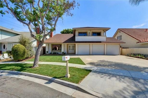 8 Eccelstone Circle, Irvine, CA - USA (photo 4)