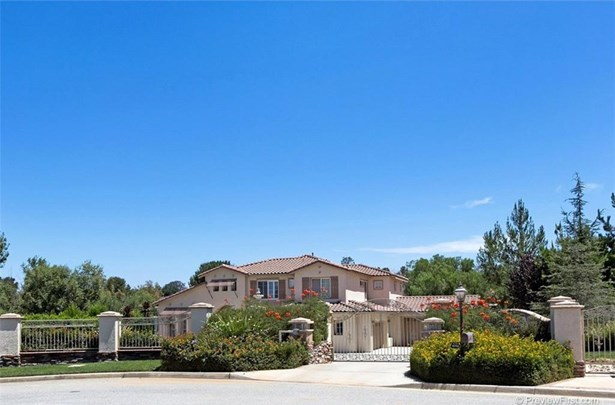 18702 Cedargrove Path, Casa Blanca, CA - USA (photo 1)