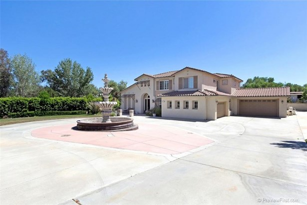 18702 Cedargrove Path, Casa Blanca, CA - USA (photo 2)