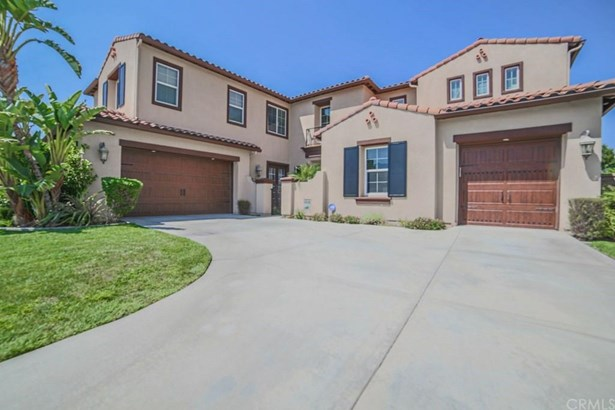 21771 Thimbleberry Court, Corona, CA - USA (photo 2)