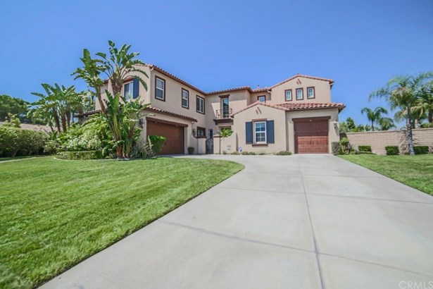 21771 Thimbleberry Court, Corona, CA - USA (photo 3)