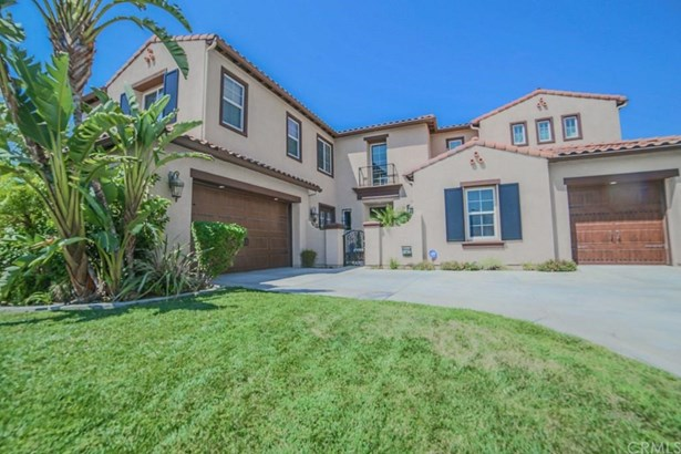 21771 Thimbleberry Court, Corona, CA - USA (photo 4)
