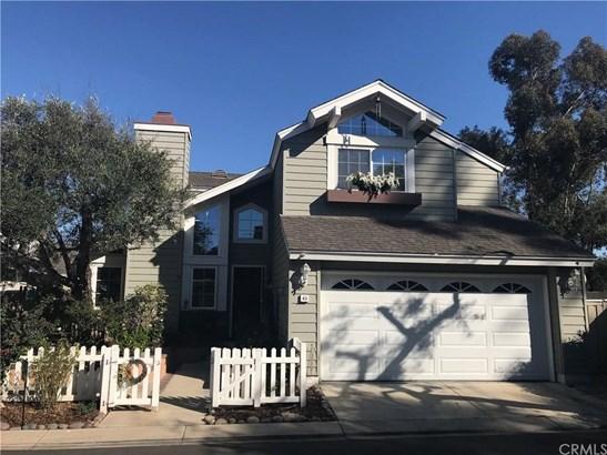43 Wintermist 37, Irvine, CA - USA (photo 1)