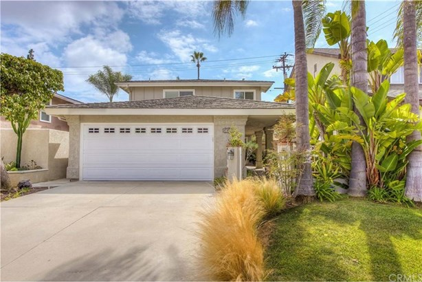 1113 Ridgecrest Circle, Costa Mesa, CA - USA (photo 1)
