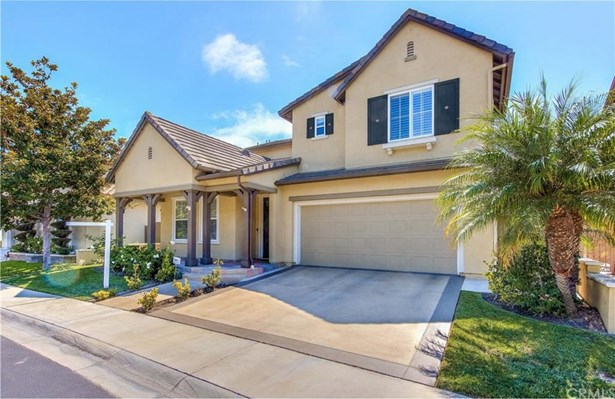 1557 Amberleaf, Costa Mesa, CA - USA (photo 1)