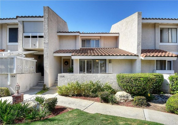 166 Fairhaven Lane, Costa Mesa, CA - USA (photo 1)