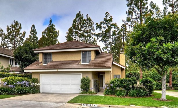 47 Willowgrove, Irvine, CA - USA (photo 1)